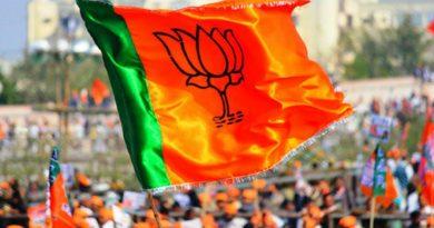 UPCM सरकार के अम्बेडकर नगर में जिले में BJP सांसद ने करोड़ों की परियोजनाओं का लोकार्पण किया