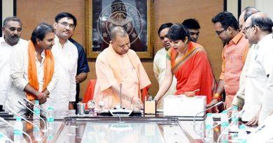 UPCM ने कहा मिट्टी उद्योग के बढ़ावे के लिए प्रदेश में माटी कला बोर्ड का गठन किया जायेगा