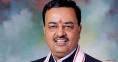 UP_Dy_CM ने कहा देश के विकास में उत्तर-प्रदेश की महत्वपूर्ण भूमिका
