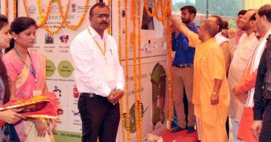 UPCM ने जनपद कानपुर में एकीकृत यातायात प्रबंधन प्रणाली का लोकार्पण किया