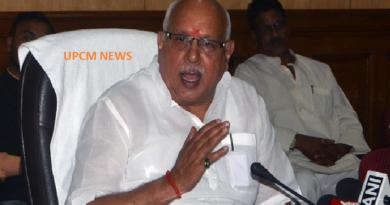 UPCM मंत्रिमंडल के कृषि मंत्री 25 अगस्त को NEW DELHI में कृषि कुम्भ-2018 का अनावरण करेंगे