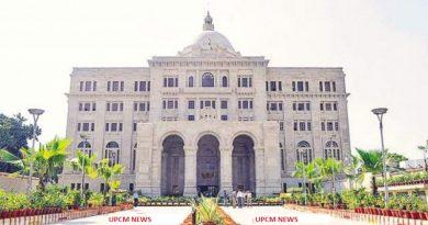 UPCM की अध्यक्षता में लोक भवन में मंत्रिपरिषद की बैठक सम्पन्न