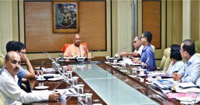 UPCM ने कहा राशन के अभाव में भूख से मौत होने पर जनपद के DM जिम्मेदार होंगे