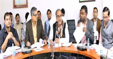 UPCM मंत्रिमंडल के पंचायतीराज राज्यमंत्री ने कहा उत्तर प्रदेश के 69 जनपद ओडीएफ घोषित
