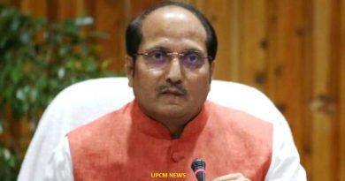 UPCM मंत्रिमंडल के गन्ना मंत्री सुरेश राणा ने दिये निर्देश.....पढ़ें रिपोर्ट