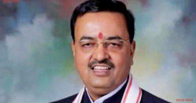 UP_Dy_CM ने प्रयागराज में विजय संकल्प रैली को सम्बोधित किया
