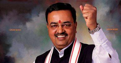 UP_Dy_CM ने ललितपुर में विजय संकल्प सभा को सम्बोधित किया