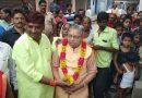 विधायक सुरेश कुमार श्रीवास्तव ने जलालपुर में सड़क का शिलान्यास किया