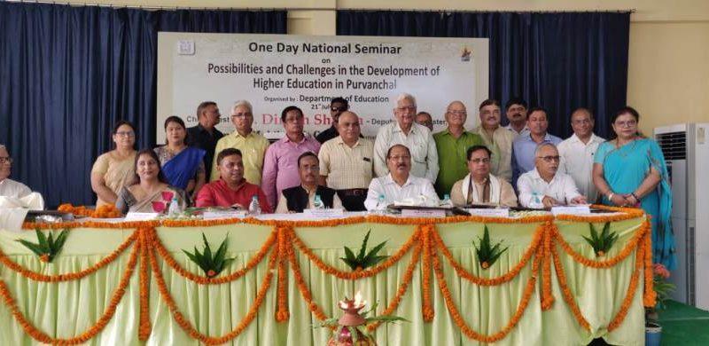उप मुख्यमंत्री डॉ. दिनेश शर्मा बोले पूर्वांचल का विकास सरकार की प्राथमिकता