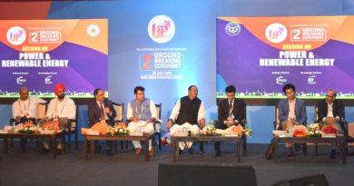 मंत्री श्रीकान्त शर्मा बोले प्रदेश में अगले 5 वर्षों में विद्युत पारेषण परियोजनाओं में 20,000 करोड़ रु. के निवेश की योजना