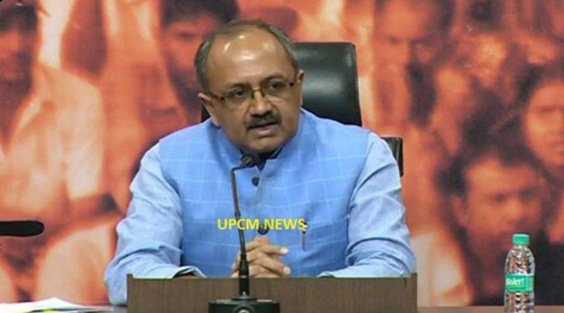 मंत्री सिद्धार्थ नाथ सिंह डाॅ. राम मनोहर लोहिया चिकित्सालय परिसर में वृक्षारोपण करेंगे