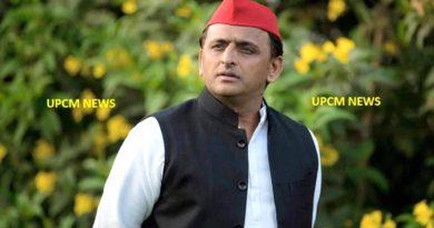"""पूर्व मुख्यमंत्री बोले भाजपा राज में उत्तर प्रदेश """"हत्या प्रदेश"""" बन गया है"""