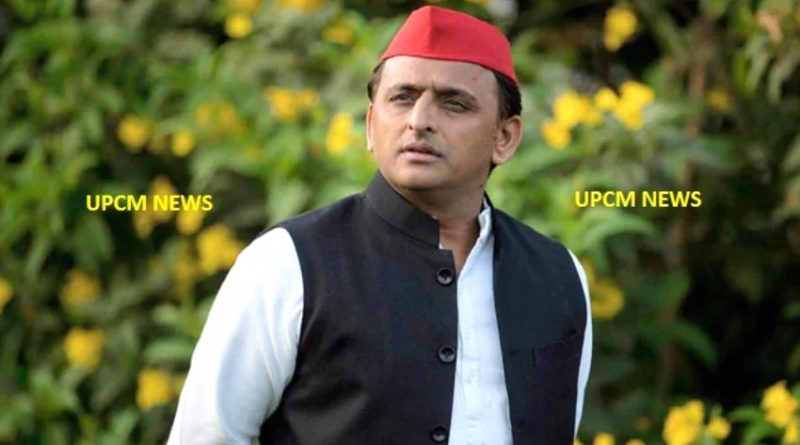 पूर्व मुख्यमंत्री के निर्देश पर समाजवादी पार्टी उत्तर प्रदेश के सभी जनपदों पर धरना देगी