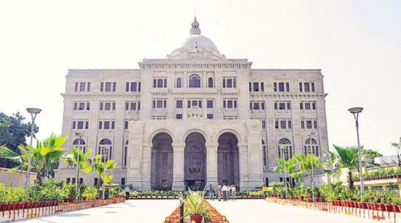 UPCM योगी की अध्यक्षता में लोक भवन में मंत्रिपरिषद की बैठक सम्पन्न