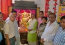 विधायक सुरेश श्रीवास्तव और मेयर संयुक्ता भाटिया ने 21वां श्री राधाकृष्ण बालरूप सज्जा उत्सव-2019 का शुभारंभ किया