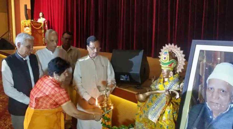 उप मुख्यमंत्री और महापौर ने पायनियर मोंटेसरी स्कूल में स्व. पूरन सिंह की प्रतिमा का अनावरण किया