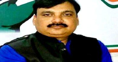 अशोक सिंह Ashok Singh कांग्रेस