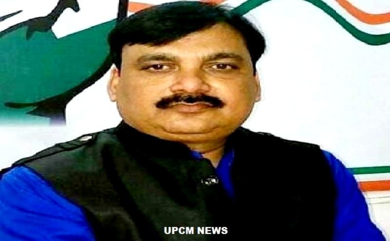 मुख्यमंत्री द्वारा 10 करोड़ लोगों को वैक्सीन देने का दावा मिथ्या: अशोक सिंह