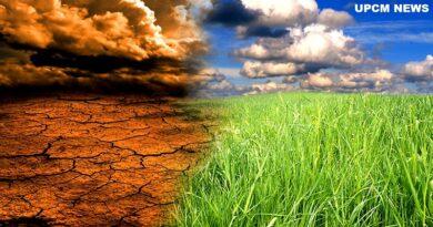 डम्बल इफेक्ट जलवायु परिवर्तन