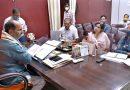 मंत्री उपेन्द्र तिवारी ने युवा कल्याण विभाग के अधिकारियों के साथ समीक्षा बैठक की